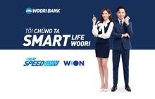 Trấn Thành, Hari Won trở thành Đại sứ thương hiệu Ngân hàng Woori Việt Nam