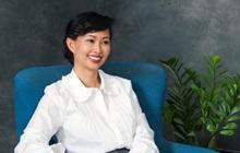 Doanh nhân Thái Vân Linh: Khó có thể cân bằng cuộc sống và công việc
