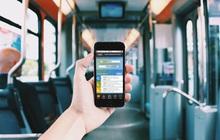 """Hãng bay, doanh nghiệp """"trình làng"""" ứng dụng điện thoại, người dùng hưởng lợi lớn"""