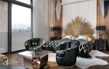 Xu hướng thiết kế nội thất biệt thự 2021: Phong cách nào sẽ lên ngôi?