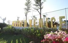 Ha Tien Venice Villas tung chính sách bán hàng hấp dẫn cho phân khu mặt tiền biển đẹp nhất dự án