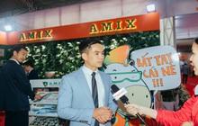 Chống thấm Amix - giải pháp tiết kiệm cho chủ đầu tư hậu Covid-19