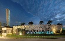 Hado Charm Villas – điểm nhấn của thị trường bất động sản phía tây Hà Nội