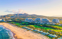 Chính thức khai trương khách sạn dài gần 1 km, 1.500 phòng tại Quy Nhơn