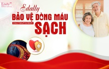 Thương hiệu Edally BH: Chung tay hành động đẩy lùi tình trạng thừa Cholesterol