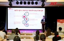J&T Express tổ chức Hội thảo nhượng quyền, đại lý đầu tiên tại Nha Trang