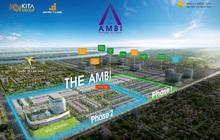 Hải Phát Land hợp tác phát triển phân khu The Ambi – Stella Mega City