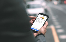 Ứng dụng gọi xe Be thêm kênh thanh toán với ví TrueMoney