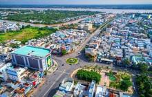 Thời cơ tốt để đầu tư bất động sản trung tâm TP Sóc Trăng