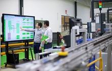 Nhà máy thông minh là tương lai của mọi doanh nghiệp sản xuất