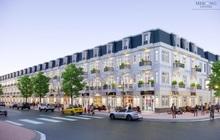 Nhà Phố thương mại thượng lưu - khu nghỉ dưỡng kết hợp kinh doanh
