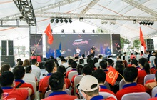 Kick off FLC Legacy Kontum: Thổi bùng thị trường địa ốc cuối năm
