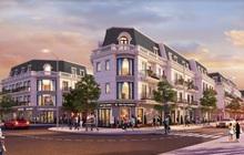 Vincom Shophouse Uông Bí sắp mở bán giai đoạn 2- Số lượng hữu hạn
