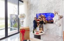 Đất Xanh Miền Trung liên tiếp trao sổ đỏ, sổ hồng đến tay khách hàng tại hàng loạt dự án