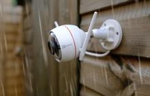 Lắp đặt camera cho kho xưởng – Không chỉ là câu chuyện an ninh