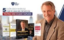 Tony Dzung – Người đưa tri thức của bộ óc hàng đầu thế giới về nhân sự, GS Dave Ulrich tới Việt Nam