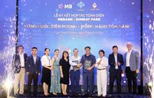 MB tài trợ vốn cho SunBay Park Hotel & Resort Phan Rang