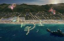 Chính thức mở bán dự án Green Dragon City