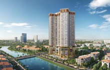 Samsora Premier 105 - Căn hộ xanh thông minh trung tâm quận Hà Đông mở bán quỹ căn cuối