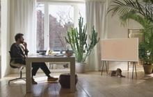 """Chiếc TV """"Đẹp không góc chết"""" này chính là tương lai của nội thất công nghệ"""