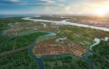 Không gian sống thượng lưu tại đô thị sinh thái phía Đông TP.HCM