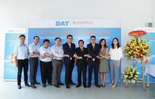 DAT chính thức là đối tác ủy quyền của Sungrow tại Việt Nam