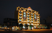 Pháp Việt Luxury Tower – Không gian làm việc hiện đại tại quận 2