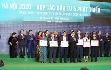 Tecco Group khẳng định uy tín với dự án mới được thành phố Hà Nội trao Quyết định Chủ trương đầu tư