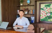 CEO 9x Nội Thất Thiên Thần - người mở đầu cho xu hướng mới trong làng nội thất Việt
