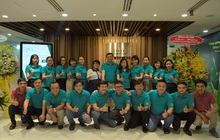 GREENFEED Việt Nam cùng KPMG triển khai thành công hệ thống quản trị nguồn nhân lực