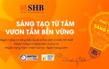 SHB được tạp chí ABF vinh danh 3 giải thưởng quốc tế uy tín