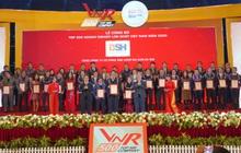 Bảo hiểm BSH nằm trong Top 500 doanh nghiệp tư nhân lớn nhất Việt Nam năm 2020