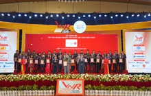 Viet Capital Securities lọt top 500 doanh nghiệp lớn nhất 2020