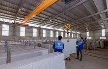 Khang Minh Group với dấu ấn tăng trưởng lĩnh vực đá ốp lát Thạch Anh
