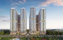 Sở hữu căn hộ cao cấp giữa thành phố Thuận An với chính sách thanh toán cực dễ