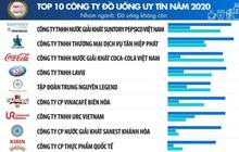 Suntory PepsiCo được tuyên dương vì thành tích đóng thuế tại tp. HCM và Đồng Nai