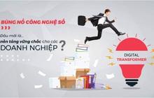 Tiên phong chuyển đổi số với doanh nghiệp việt 2021