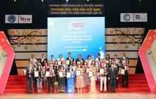 ELLY được vinh danh Top 100 thương hiệu dẫn đầu Việt Nam năm 2020