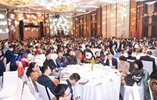 À La Carte Halong Bay hút mạnh nhà đầu tư trong sự kiện giờ vàng