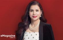Nữ doanh nhân Lê Hoàng Diệp Thảo: Tạo nguồn cảm hứng cho phụ nữ trên con đường lập nghiệp
