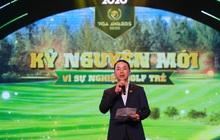 """Tổng thư ký VGA Lê Hùng Nam: """"Chuyên nghiệp từ những khâu nhỏ nhất"""""""