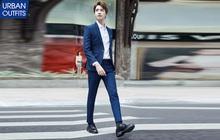 Cùng Urban Outfits mix đồ thời trang công sở nam theo phong cách cá tính riêng