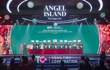 Hơn 20 đối tác tham gia kiến tạo đảo sinh thái Angel Island
