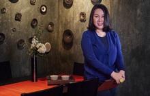 """Vũ Kiều Linh: """"Tôi luôn ngưỡng mộ những người phụ nữ biết làm chủ cuộc sống"""""""