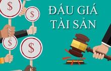 CTY ĐGHD Bến Thành đấu giá Khoản nợ của CTY CPTM Vận tải XNK Minh Anh