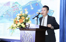 Vườn vua Resort & Villas công bố và mở bán phân khu thương hiệu quốc tế