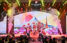 Thăng hoa cảm xúc trong sự kiện ra mắt Sun Onsen Village - Limited Edition