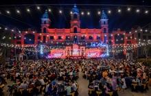 Grand World Phú Quốc nối tiếp giấc mơ hoá rồng đảo Ngọc