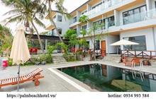 Palm Beach Hotel - khách sạn tốt tại Phú Yên mùa du lịch