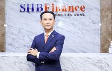 SHB Finance thay đổi nhân sự cấp cao & duy trì kinh doanh ổn định cho năm 2021